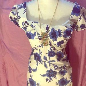Muxxn Dress.NWTS